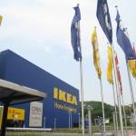 IKEAが好き~!